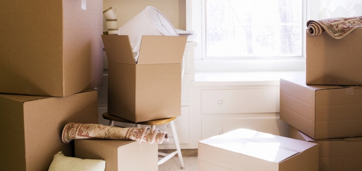 Moving your house does not have to be stressful