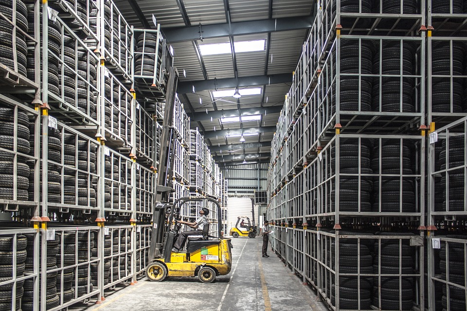 Warehouse security tips and tricks
