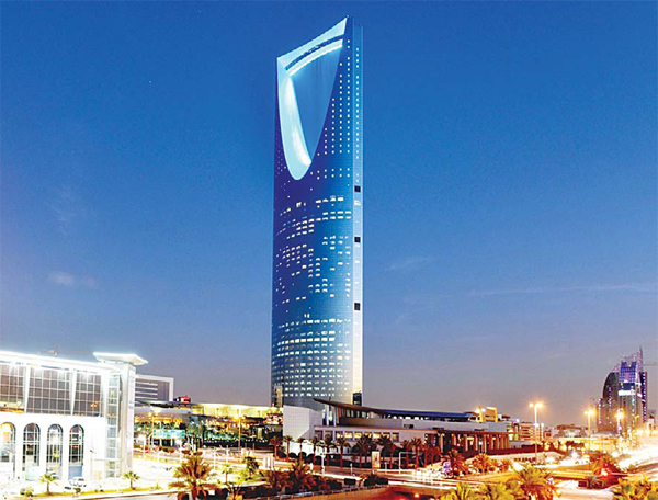 Riyadh – The Future of Saudi Arabia's Entertainment