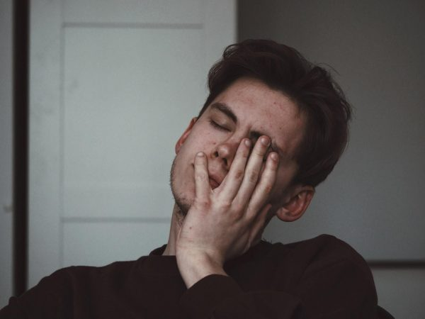 5 Reasons Why You Feel Tired All the Time