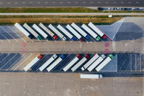 6 Ways Technology Is Reshaping the Logistics Industry