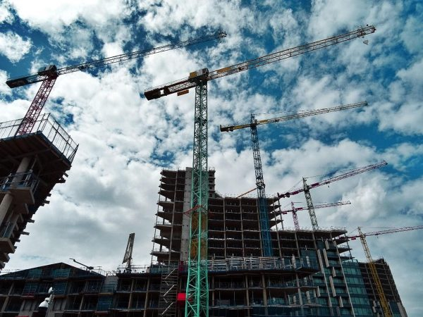 Here are 4 Tips to Help You Successfully Grow Your Construction Business