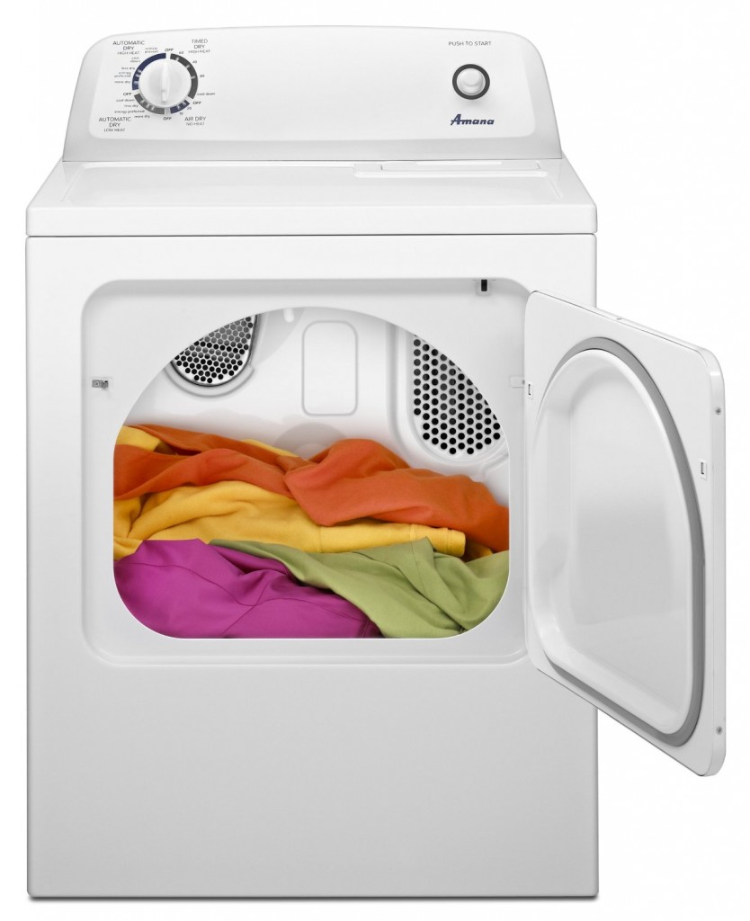 How to Choose a Quality Clothes Dryer