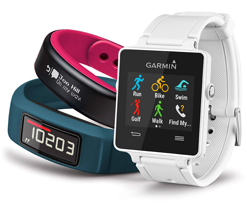 Best and Worst Activity Trackers